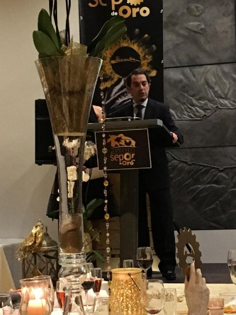 El Foro Interalimentario, Premio SEPOR DE ORO 2018 - 1, Foto 1