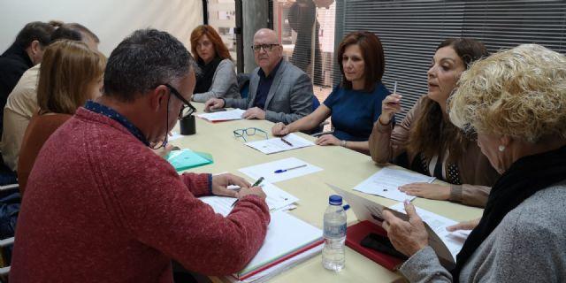 La mesa de trabajo contra el acoso escolar promovida por Ciudadanos arranca con propuestas y líneas de trabajo - 1, Foto 1