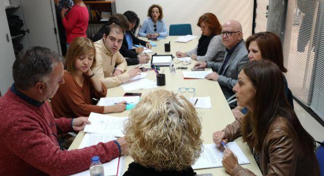 La mesa de trabajo contra el acoso escolar promovida por Ciudadanos arranca con propuestas y líneas de trabajo - 2, Foto 2