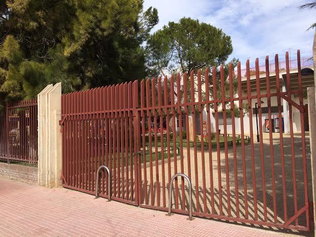 Mañana jueves y el viernes el parque municipal Marcos Ortiz permanecerá cerrado por trabajos de mantenimiento del recinto, Foto 3