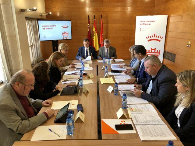 MercaMurcia mejora su actividad en el sector cárnico gracias al incremento de las exportaciones de vacuno - 1, Foto 1