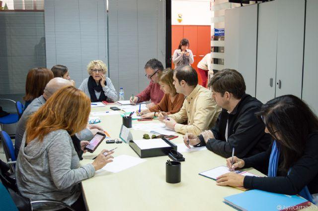 La mesa de trabajo para la Lucha contra el Acoso Escolar inicia su andadura - 1, Foto 1
