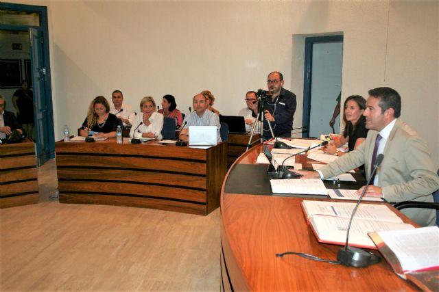 El Ayuntamiento de Alcantarilla inicia la negociación de los presupuestos para 2019 - 2, Foto 2