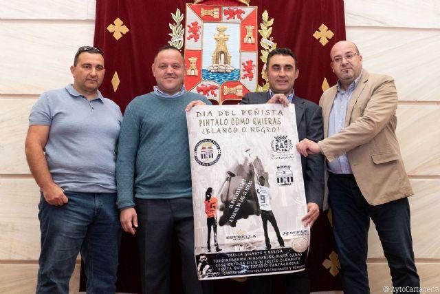 La Federación de Peñas del F.C. Cartagena organiza una gran jornada de convivencia para peñistas y aficionados - 1, Foto 1