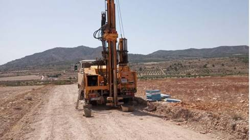 Fomento inicia las obras del último tramo de la Autovía A-33 - 2, Foto 2