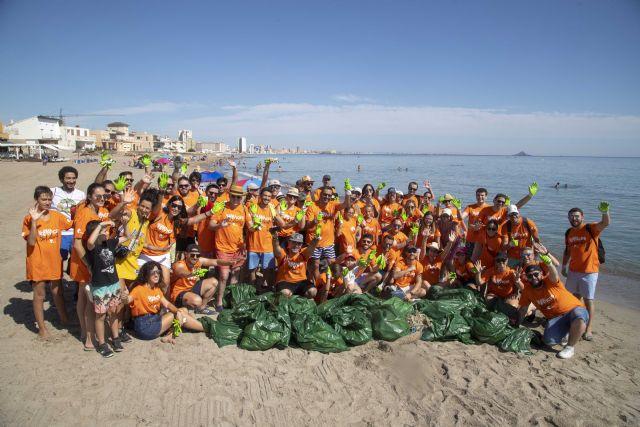 El Cartagena Jazz Festival y Soltec colaborarán con Anse en la reforestación del Monte Roldán - 1, Foto 1