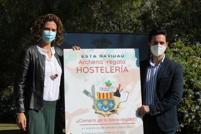 Archena regalará hostelería en Navidad - 2, Foto 2