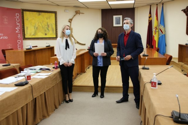 Festín para caníbales´ de Juan Carlos Fernández gana el XVII Certamen de Relato Breve Alfonso Martínez-Mena - 1, Foto 1