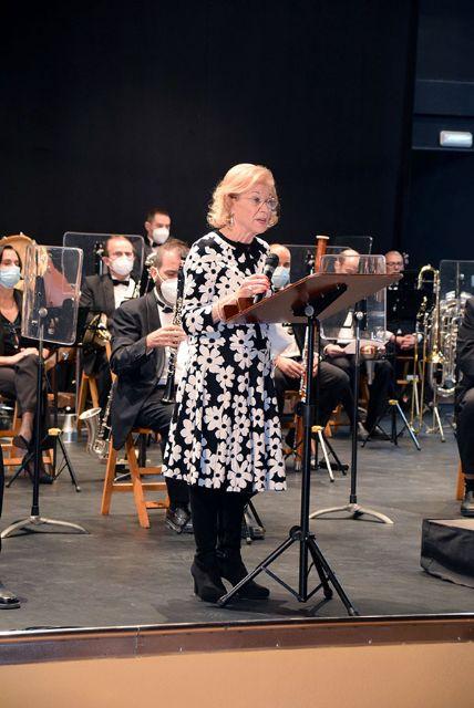 La Banda Sinfónica Municipal de Sevilla homenajea a la música valenciana - 1, Foto 1