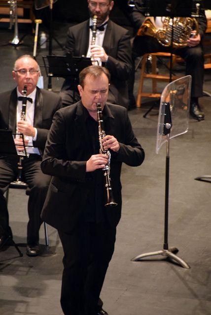 La Banda Sinfónica Municipal de Sevilla homenajea a la música valenciana - 3, Foto 3