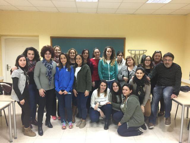 Finalizal curso Educar para la participación en Moratalla - 1, Foto 1