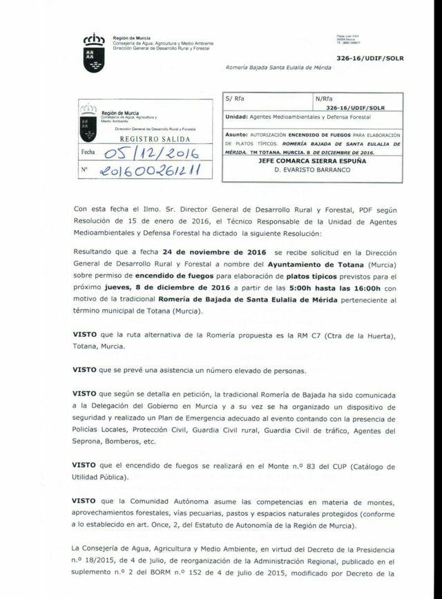 Ganar Totana-IU exige a la Comunidad Autónoma dote de medios personales y materiales el parque de bomberos Totana-Alhama, Foto 1