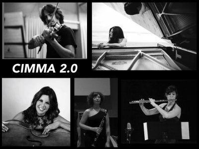 El Centro Párraga acoge el concierto de música experimental contemporánea de CIMMA 2.0, Foto 1