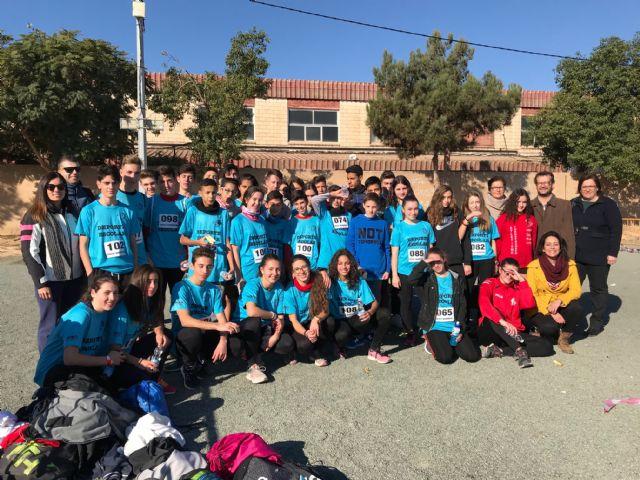 Más de 300 estudiantes participan en el Cross de Secundaria y Bachiller en Torre-Pacheco - 4, Foto 4