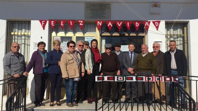 Firma de convenios entre el ayuntamiento y las asociaciones de mayores del municipio - 4, Foto 4