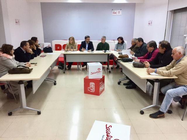 El PSOE exige al Gobierno regional que destine una partida de los presupuestos a ayudas para eliminar el copago a las personas más vulnerables - 1, Foto 1