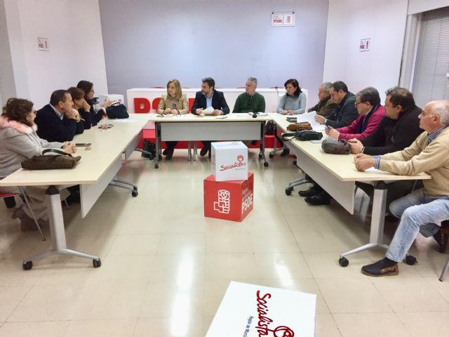 El PSOE exige al Gobierno regional que destine una partida de los presupuestos a ayudas para eliminar el copago a las personas más vulnerables - 2, Foto 2