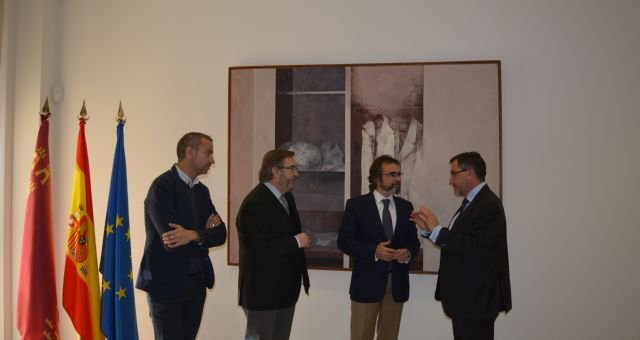 La Comunidad respalda la celebración de una gala del Festival del Cante de las Minas en el Liceo de Barcelona, Foto 1