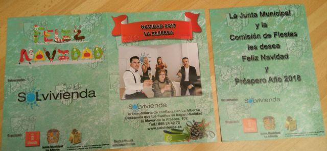 Cambiemos Murcia critica la presentación del programa navideño de La Alberca - 1, Foto 1