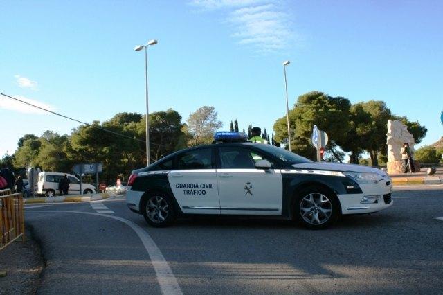 El dispositivo de seguridad y emergencias de la romería de bajada de Santa Eulalia 2018 estará integrado por medio centenar de efectivos, Foto 2