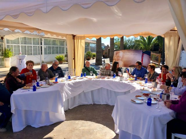 El concurso de vinos Juan Asensio ya tiene nuevos ganadores - 1, Foto 1