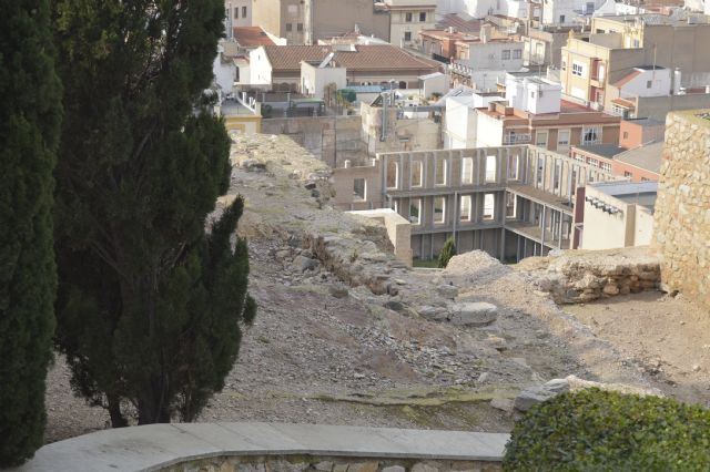 CTSSP-Podemos exigirá una actuación integral en el Parque Torres y todo su entorno - 1, Foto 1