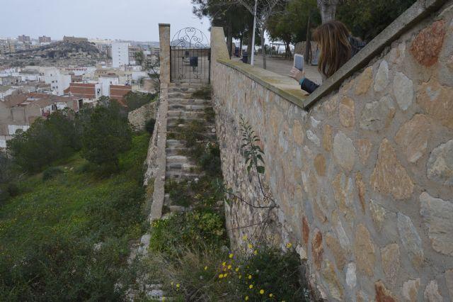CTSSP-Podemos exigirá una actuación integral en el Parque Torres y todo su entorno - 5, Foto 5