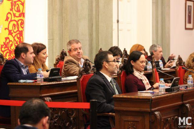 MC: El PSOE pierde el dinero de las obras proyectadas y financiadas por MC para mejorar Cartagena - 3, Foto 3