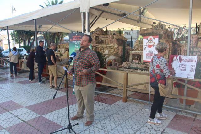 San Pedro del Pinatar programa más de 50 actividades para todos los públicos esta Navidad - 1, Foto 1
