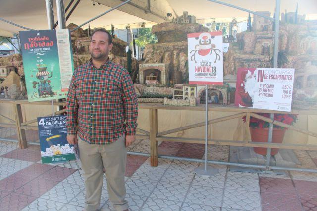 San Pedro del Pinatar programa más de 50 actividades para todos los públicos esta Navidad - 2, Foto 2