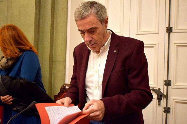 CTSSP manifiesta un total desacuerdo en cómo administra el PSOE el dinero de la ciudadanía - 1, Foto 1