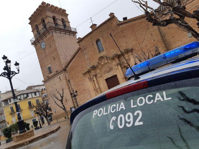 El dispositivo de seguridad y emergencias de la romería de bajada de Santa Eulalia 2019 estará integrado por medio centenar de efectivos