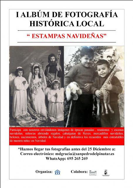 El Museo Barón de Benifayó trabaja en la recopilación de Estampas navideñas - 1, Foto 1