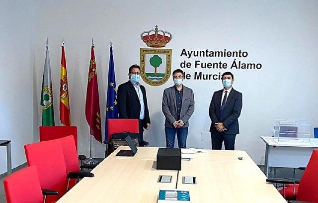 Ciudadanos recoge las propuestas y necesidades de Cartagena y Fuente Álamo de cara a los presupuestos regionales de 2021 - 1, Foto 1