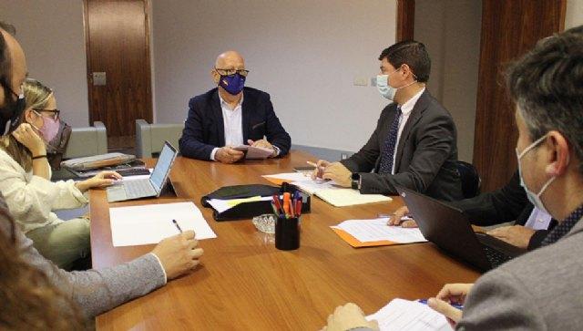 Ciudadanos recoge las propuestas y necesidades de Cartagena y Fuente Álamo de cara a los presupuestos regionales de 2021 - 2, Foto 2