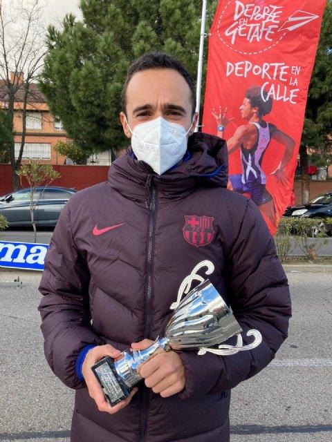 Iván López, bronce en el XXII Trofeo de Marcha Atlética Cerro Buenavista (Getafe) - 2, Foto 2