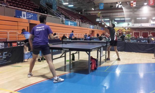 Resultados torneo nacional clasificatorio en Alcobendas, Foto 1