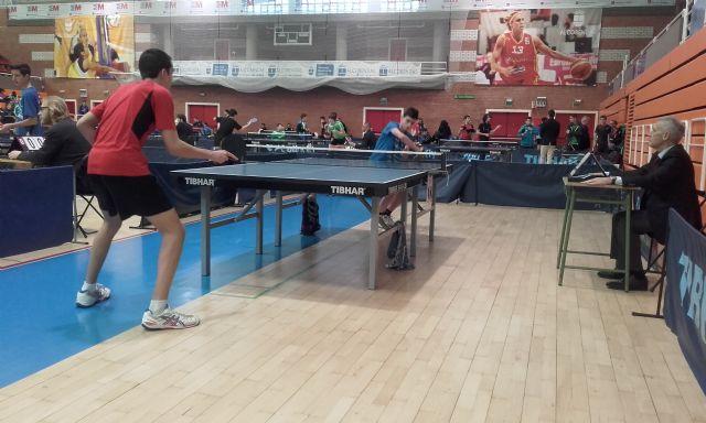 Resultados torneo nacional clasificatorio en Alcobendas, Foto 2