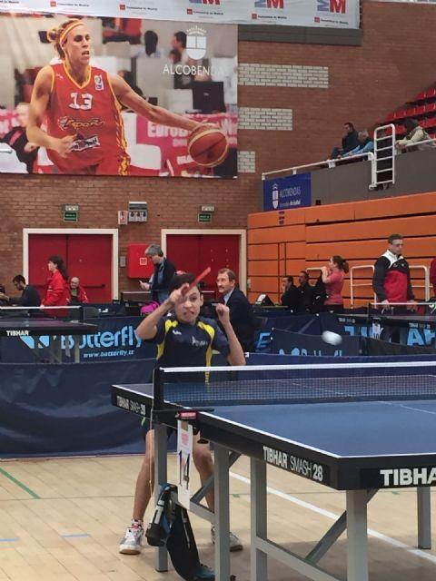Resultados torneo nacional clasificatorio en Alcobendas, Foto 3
