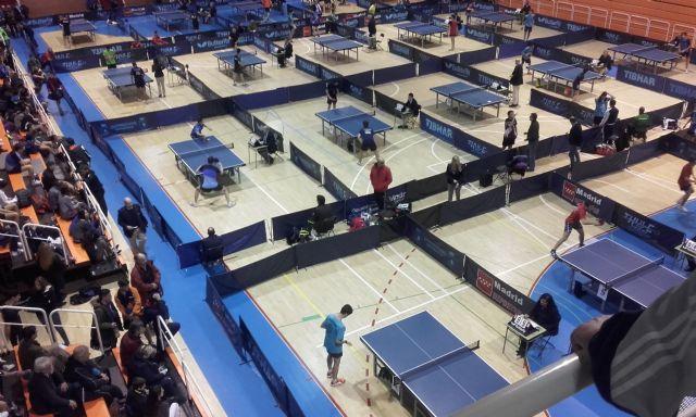 Resultados torneo nacional clasificatorio en Alcobendas, Foto 4