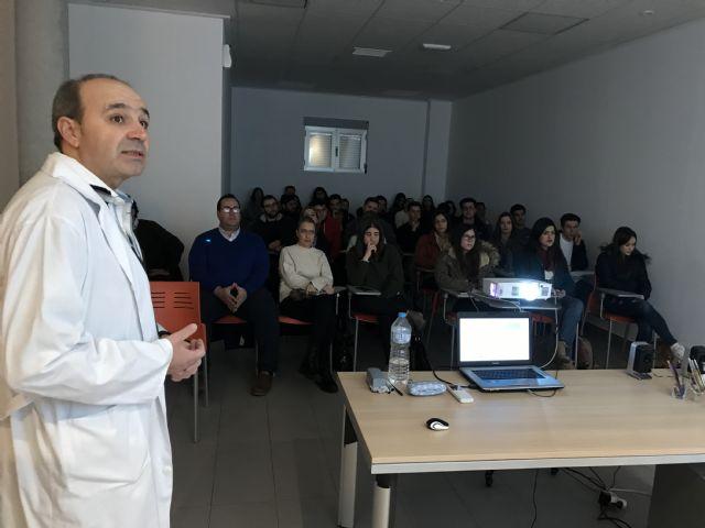 Primera toma de contacto con la Farmacia Hospitalaria - 3, Foto 3