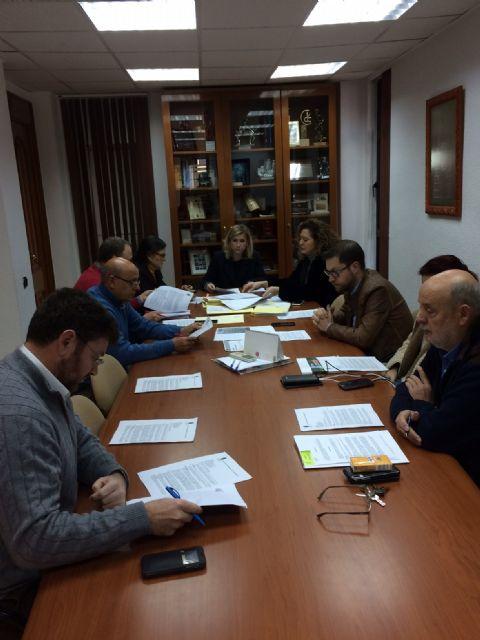 La Junta de Gobierno Local de Molina de Segura inicia la contratación de las obras de mejora en el abastecimiento de agua de consumo humano en la pedanía de Los Valientes, con una inversión de 487.912,28 euros - 1, Foto 1