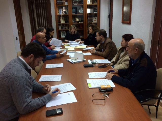 La Junta de Gobierno Local de Molina de Segura inicia la contratación de las obras de mejora en el abastecimiento de agua de consumo humano en la pedanía de Los Valientes, con una inversión de 487.912,28 euros - 2, Foto 2