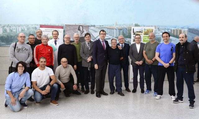 El primer programa de ejercicio físico diseñado a la medida de los pacientes con cardiopatías se activa en Murcia - 3, Foto 3