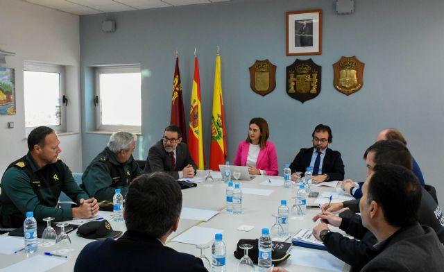 La Alcaldesa de Archena exige a la Delegación del Gobierno la inminente reposición de agentes de la Guardia Civil del puesto de Archena - 1, Foto 1