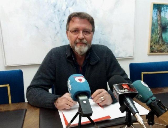 Saorín: El pleno constata que la oposición no acaba de aterrizar - 1, Foto 1