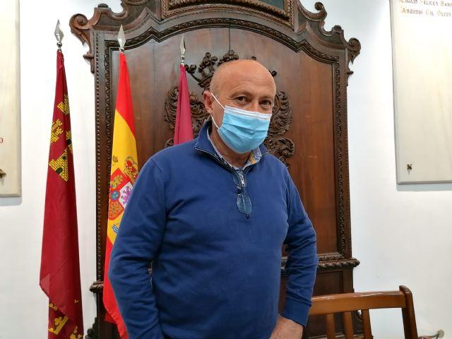 IU: En Lorca no se va a la raíz del problema y el Covid sigue extendiéndose en los mismos barrios y entre los mismos colectivos - 1, Foto 1