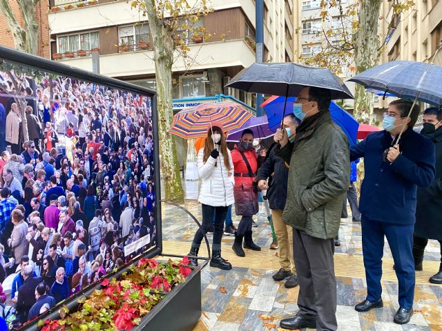 La tradición de las pelotas de Patiño conquista Alfonso X El Sabio - 4, Foto 4