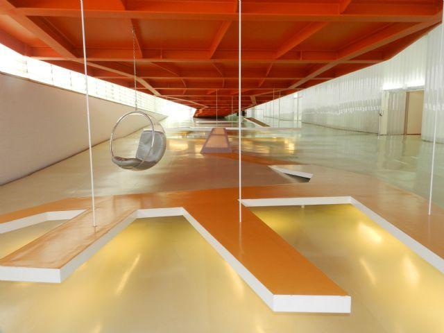 El Auditorio El Batel aplaza su programación más inminente por responsabilidad con el público y los artistas - 1, Foto 1