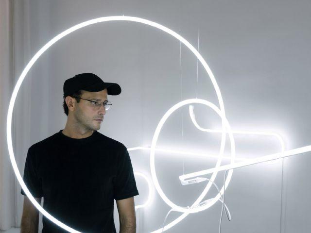 Cultura invita a reflexionar sobre el tiempo con las obras de Pedro Torres en el Centro Párraga - 1, Foto 1